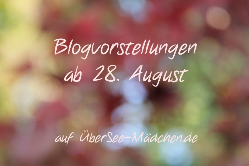 Blogvorstellungs-Cover