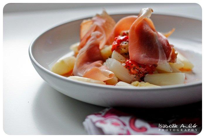 Food Spargelsalat (2)