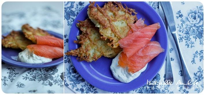 Food Kartoffelpuffer Kombi