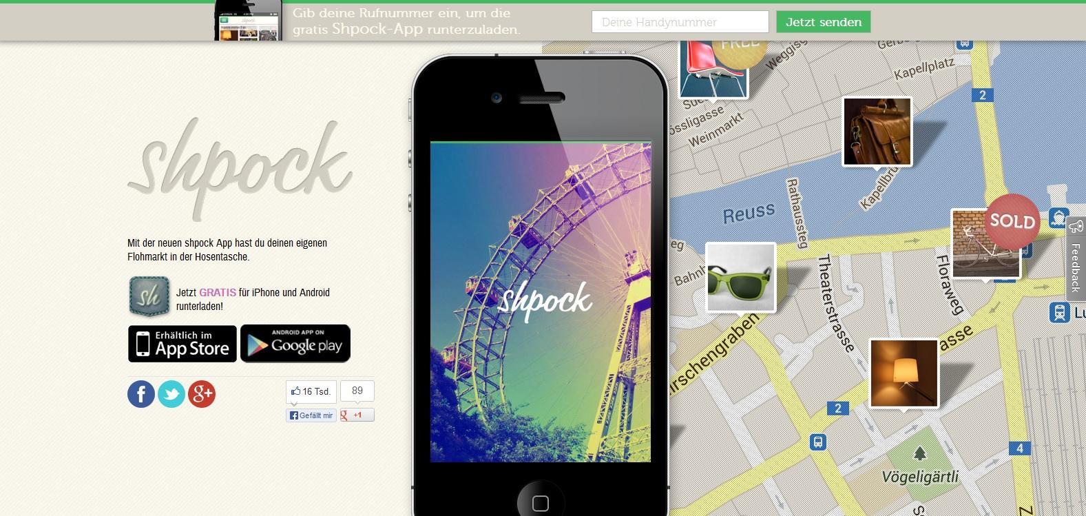 Shpock
