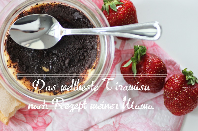 Food Erdbeer-Tiramisu Title