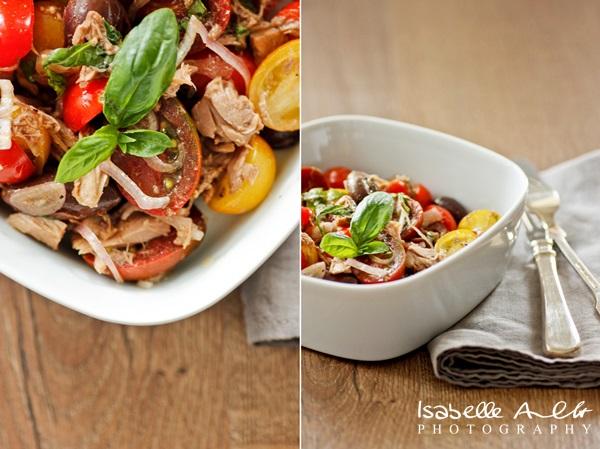 Food Tomatensalat-8-horz
