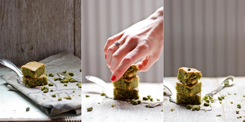 ÜberSee-Mädchen Rückblick FoodBloggerCamp Reutlingen Matcha Greenies