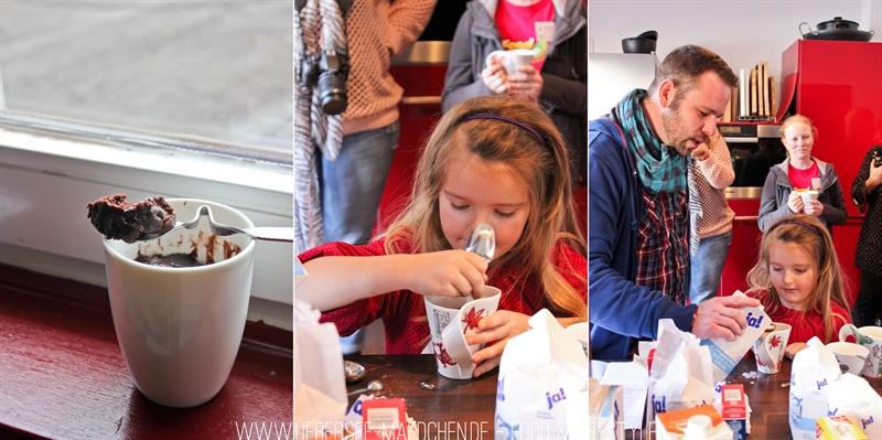 ÜberSee-Mädchen Rückblick FoodBloggerCamp Reutlingen Mugcake
