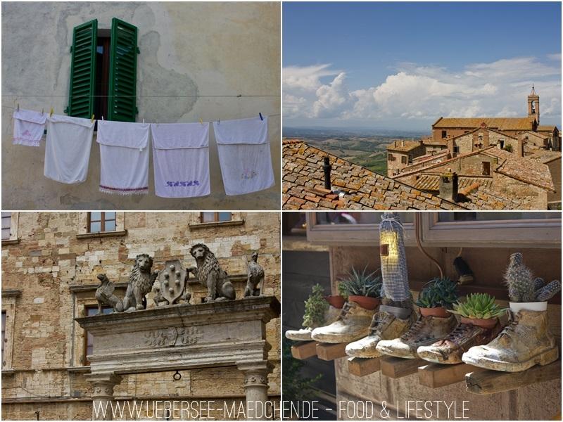 Sehenswürdigkeiten in Montepulciano