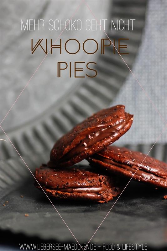 Rezept für Whoopie Pies