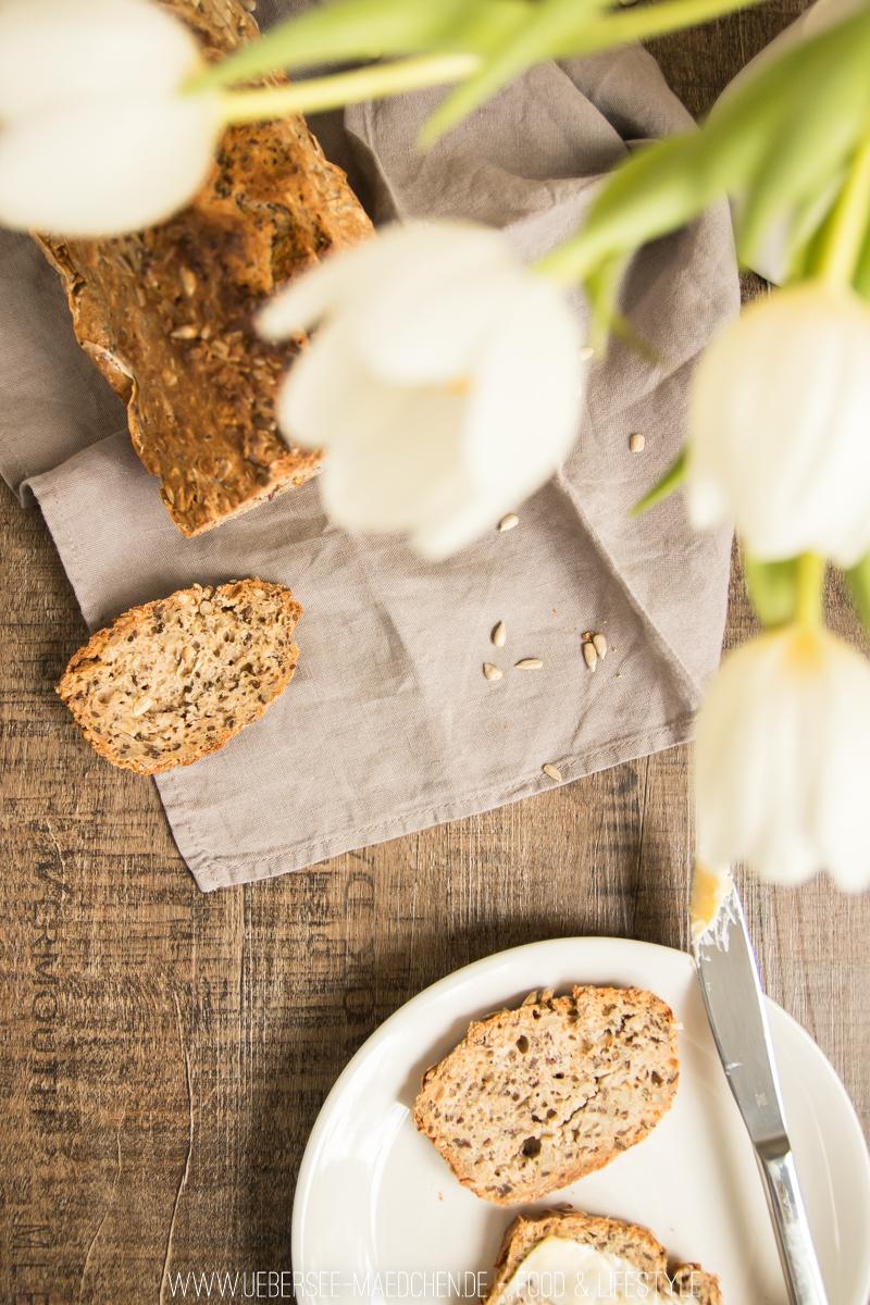 Brotbacken schnell leicht gemacht mit Kastenbrot