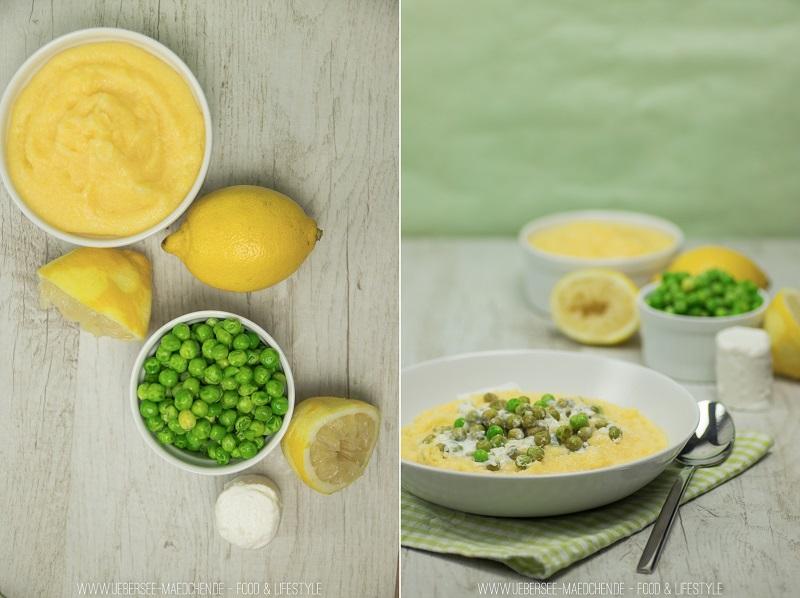 Tipp, Trick und Knfif für leckere Polenta