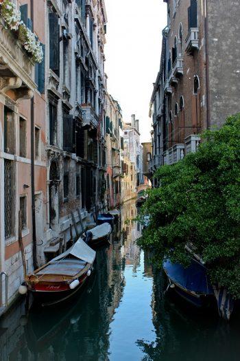 Travelguide für Venedig mit wichtigen Tipps
