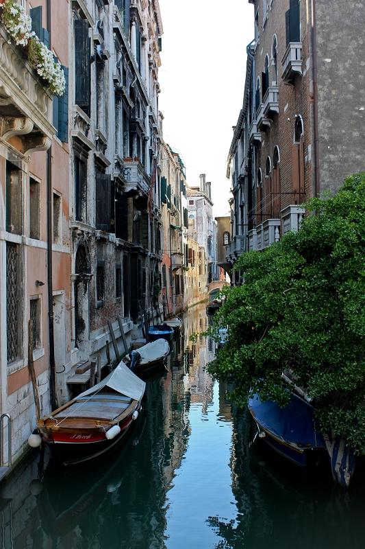 Venedig Guide
