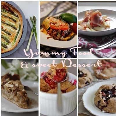 Jahresrückblick 2013 Food