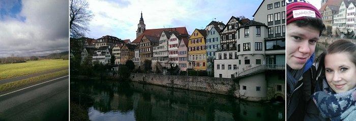 Januar Tübingen