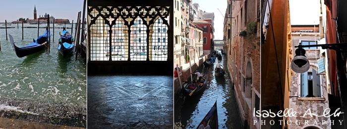 Venedig Kombi