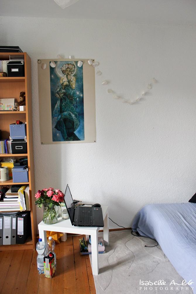 Einblick fürs Zuhause vom ÜberSee-Mädchen