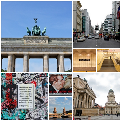 Berlin The place to be