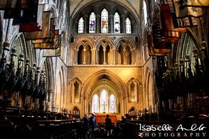 Irland Dublin St. Patrick's Cathedral