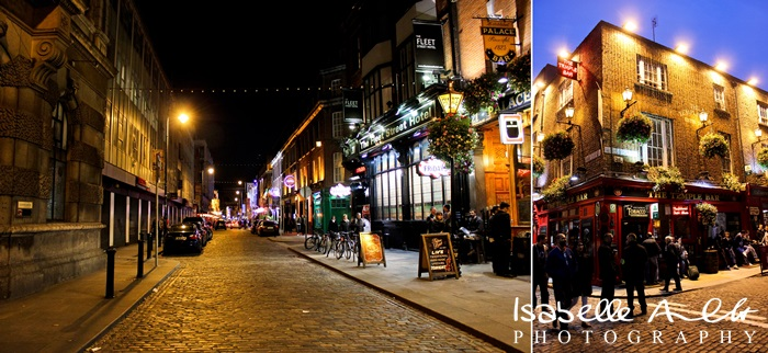 Irland Dublin Nightlife