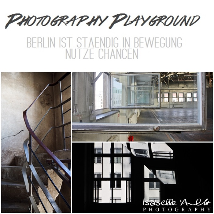 Berlin Photography Playground