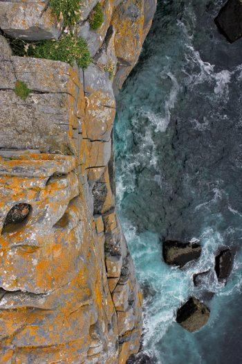 Irland - Aran Islands