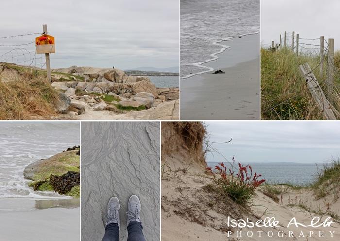 Irland Beach