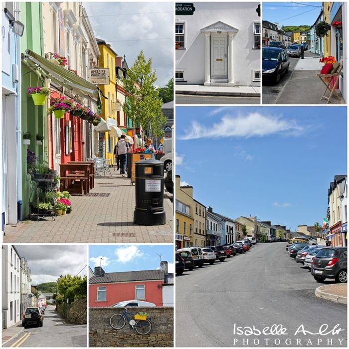 Irland Clifden