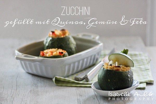 Food Gefüllte runde Zucchini-7 Title
