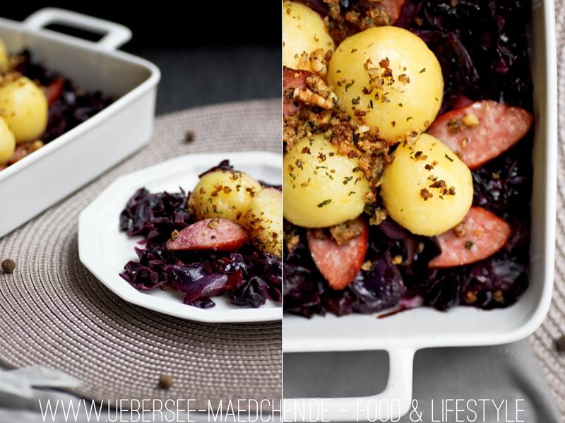 Food Rotkohl-Auflauf mit Kartoffelknödeln ÜberSee-Mädchen-16-horz
