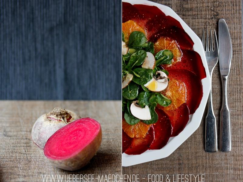 ÜberSee-Mädchen Rote Bete Salat Carpaccio mit Orangen-7-horz