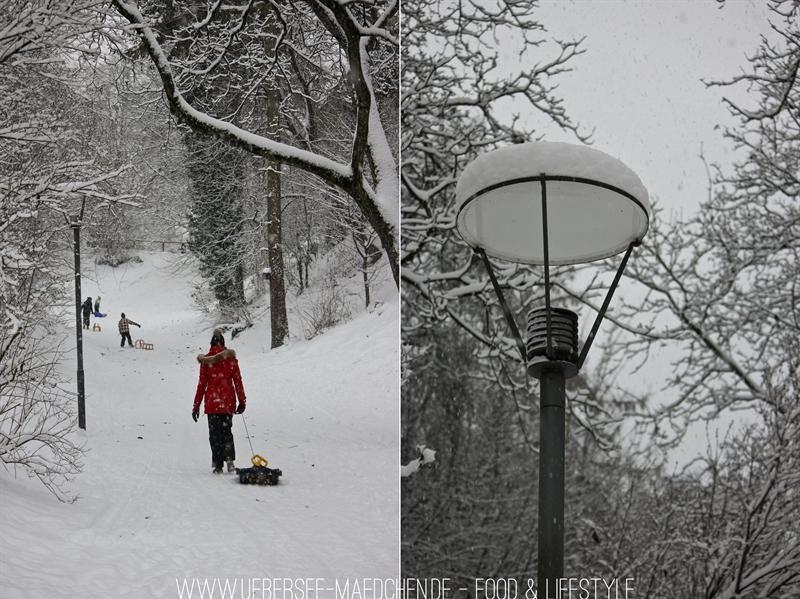Schnee Photographie Bodensee ÜberSee-Mädchen-3-horz