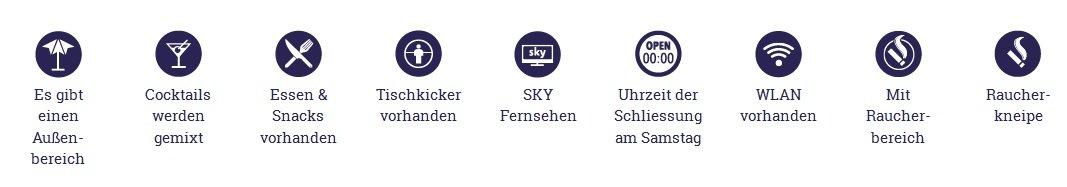 Symbole des Konstanzer Feierabendquartett