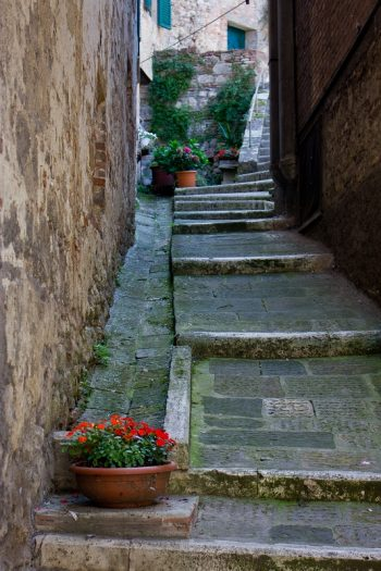Reisebericht Montepulciano in Italien Toskana