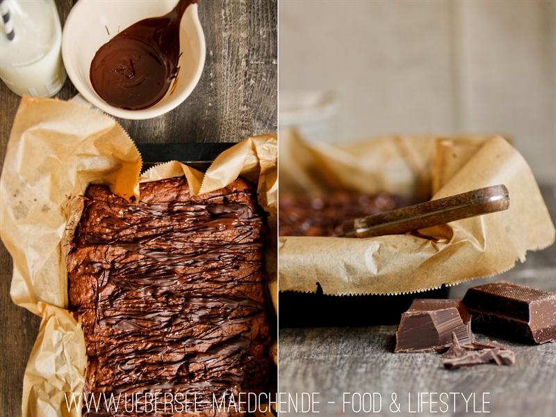 Schoko-Brownies leicht gemacht