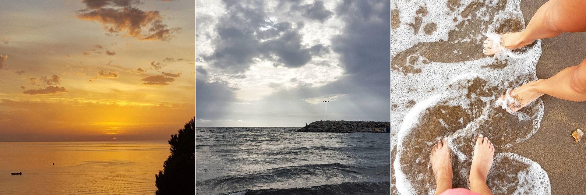Türkei-Urlaub via Instagram 2