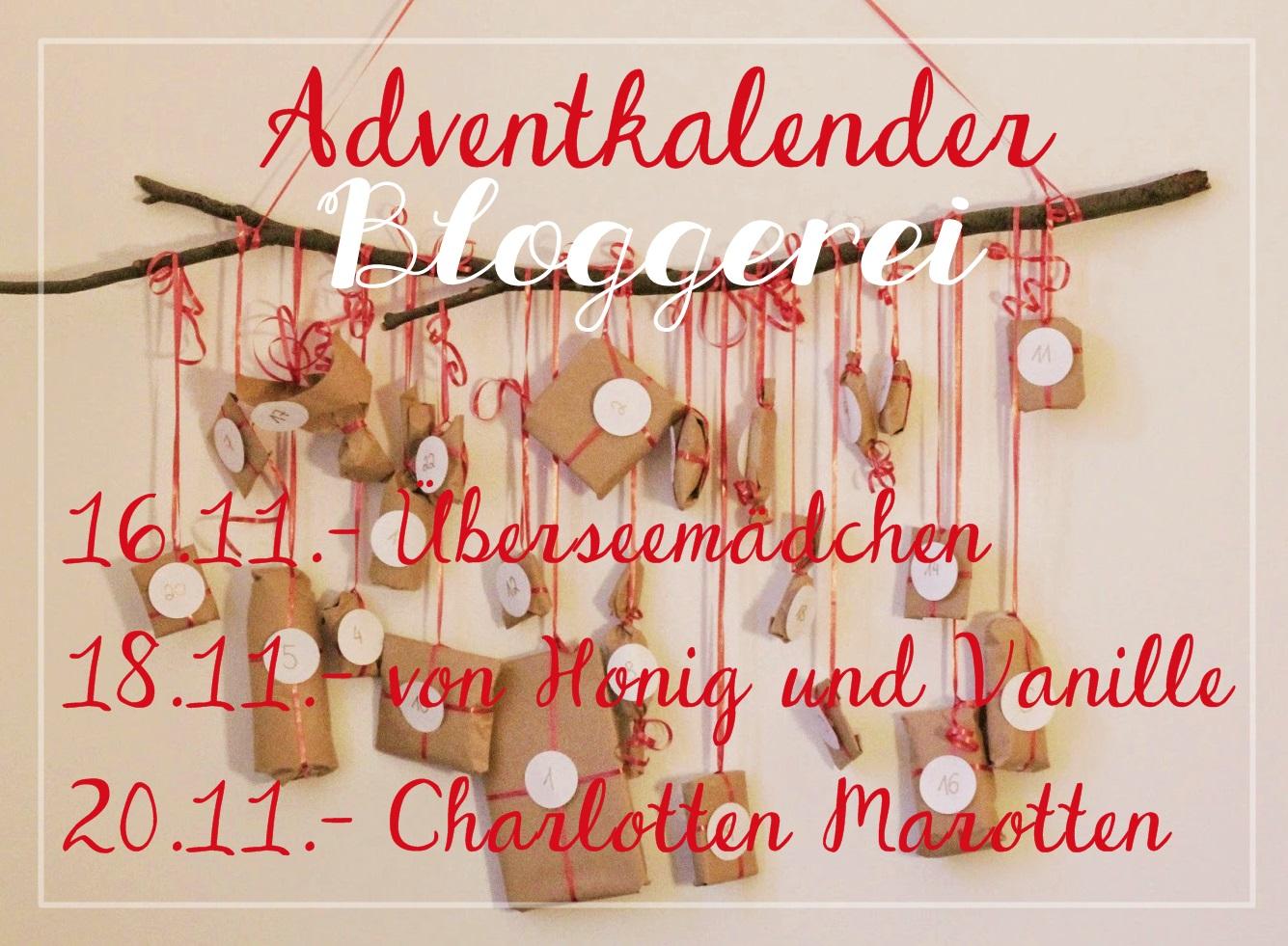 adventkalenderBLOGGEREI