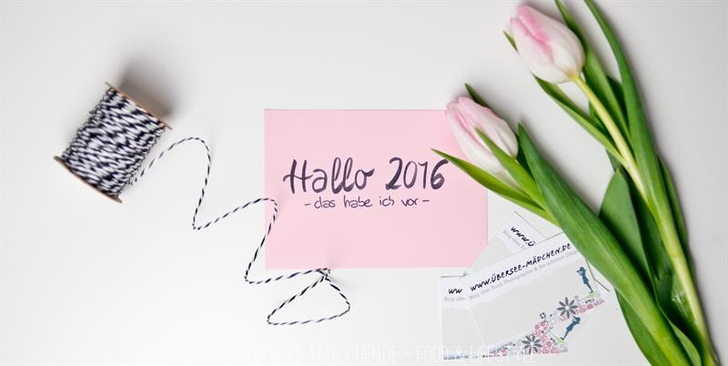 Termine für 2016