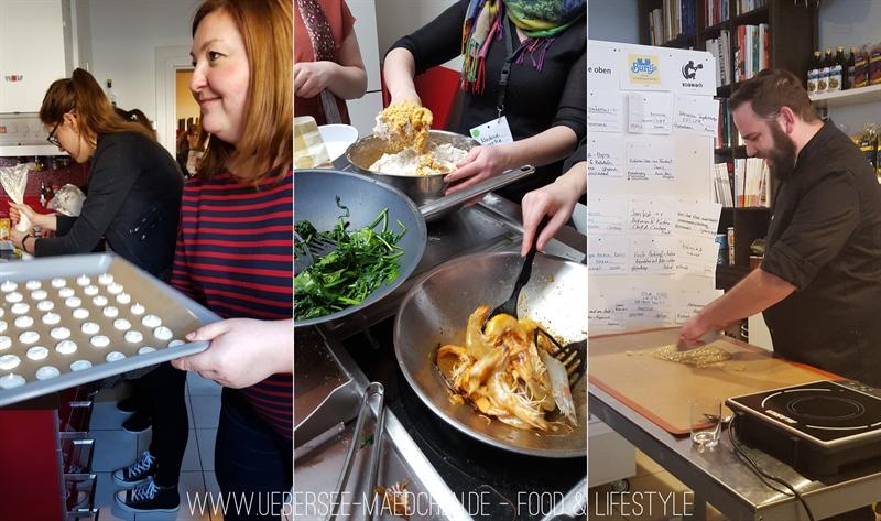 Eindrücke vom Foodbloggercamp Reutlingen
