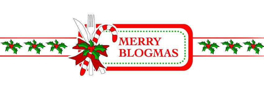 Blogger Adventskalender Merry Blogmas