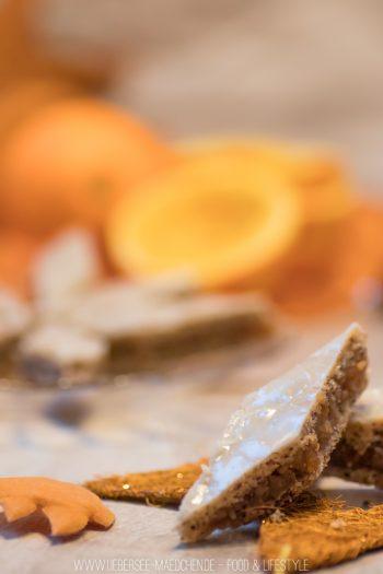 Plätzchen Orangen-Mohn-Kacheln