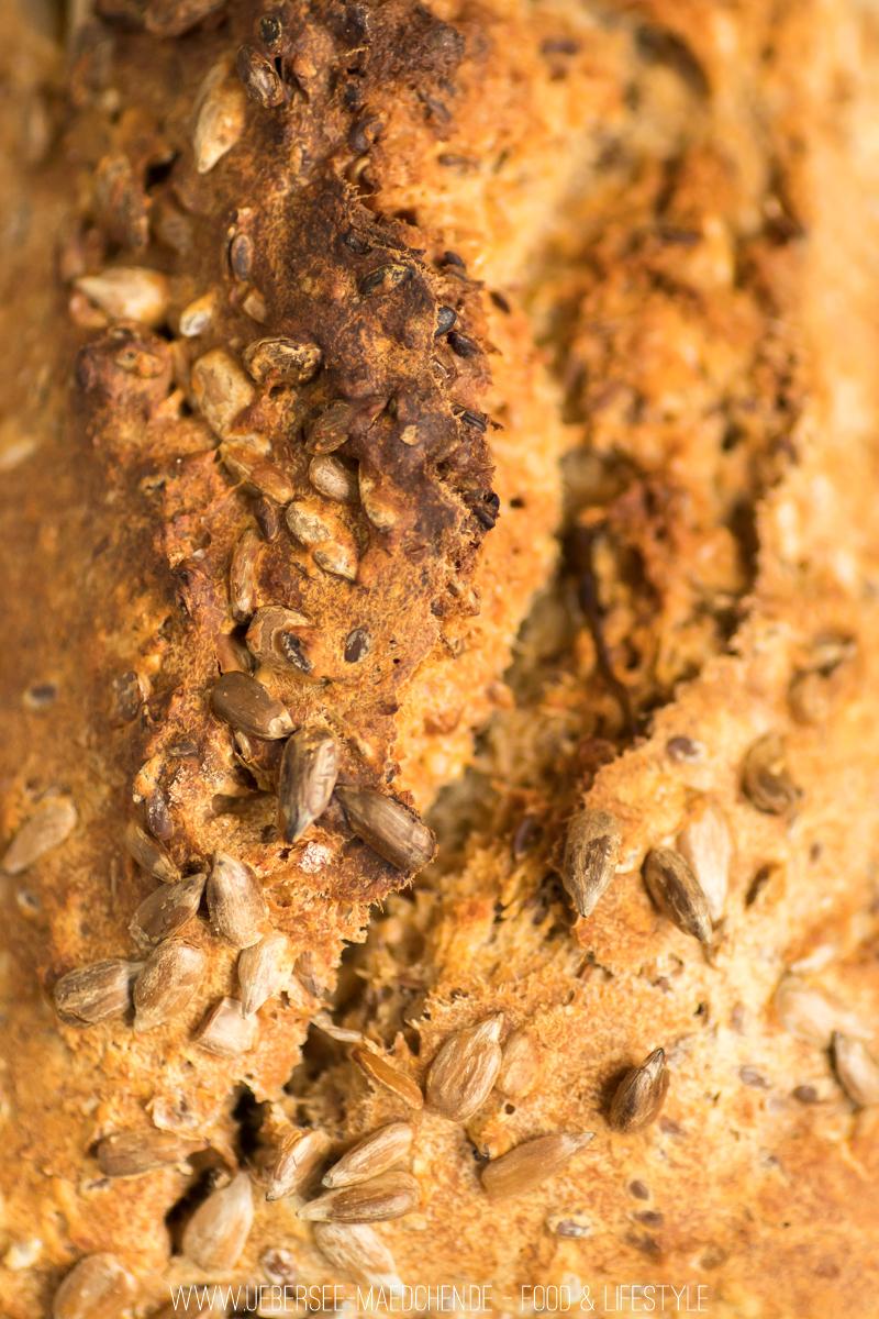 Brotbacken Kastenbrot schnell selbst machen
