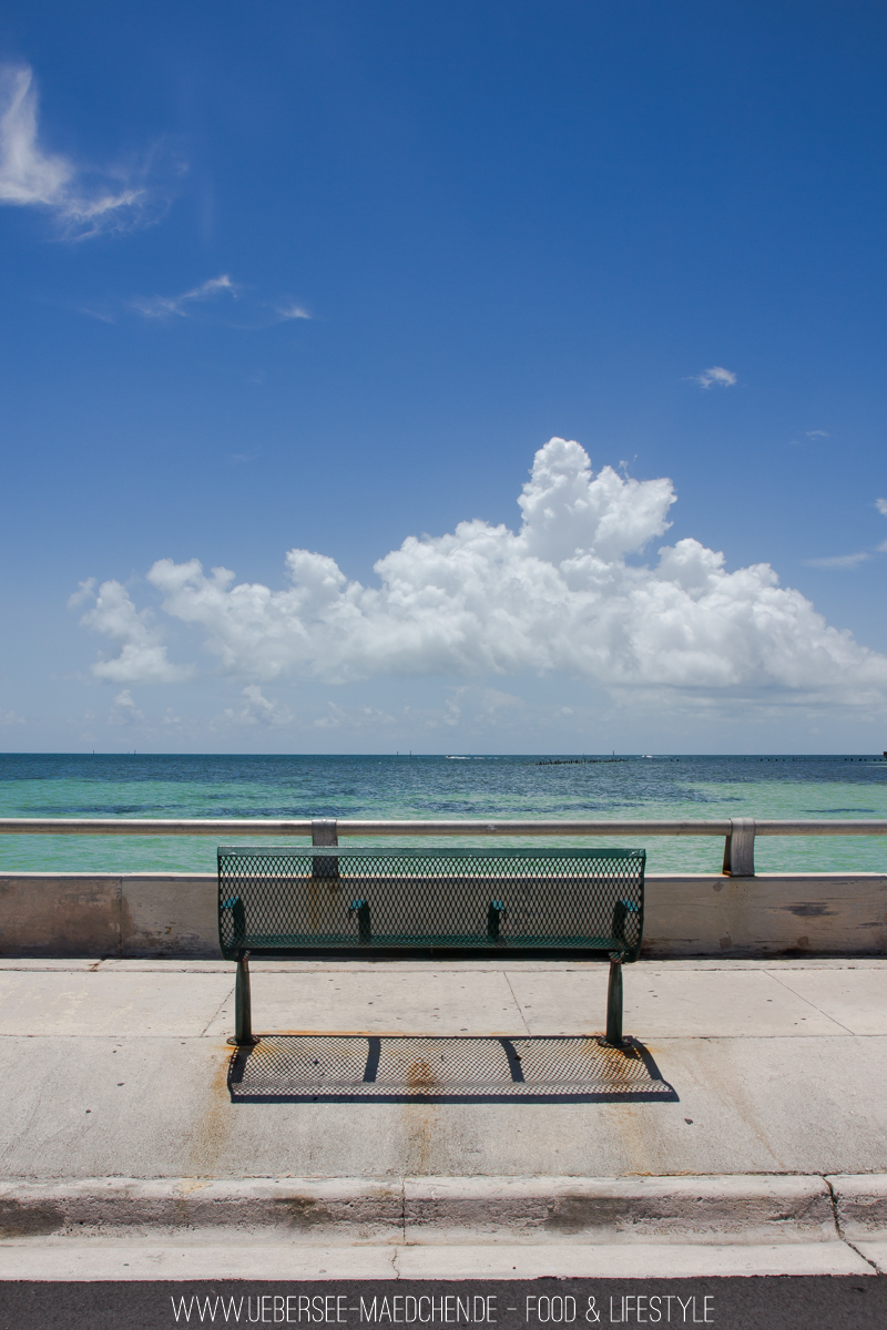 Der südlichste Fleck der USA: Key West in Florida