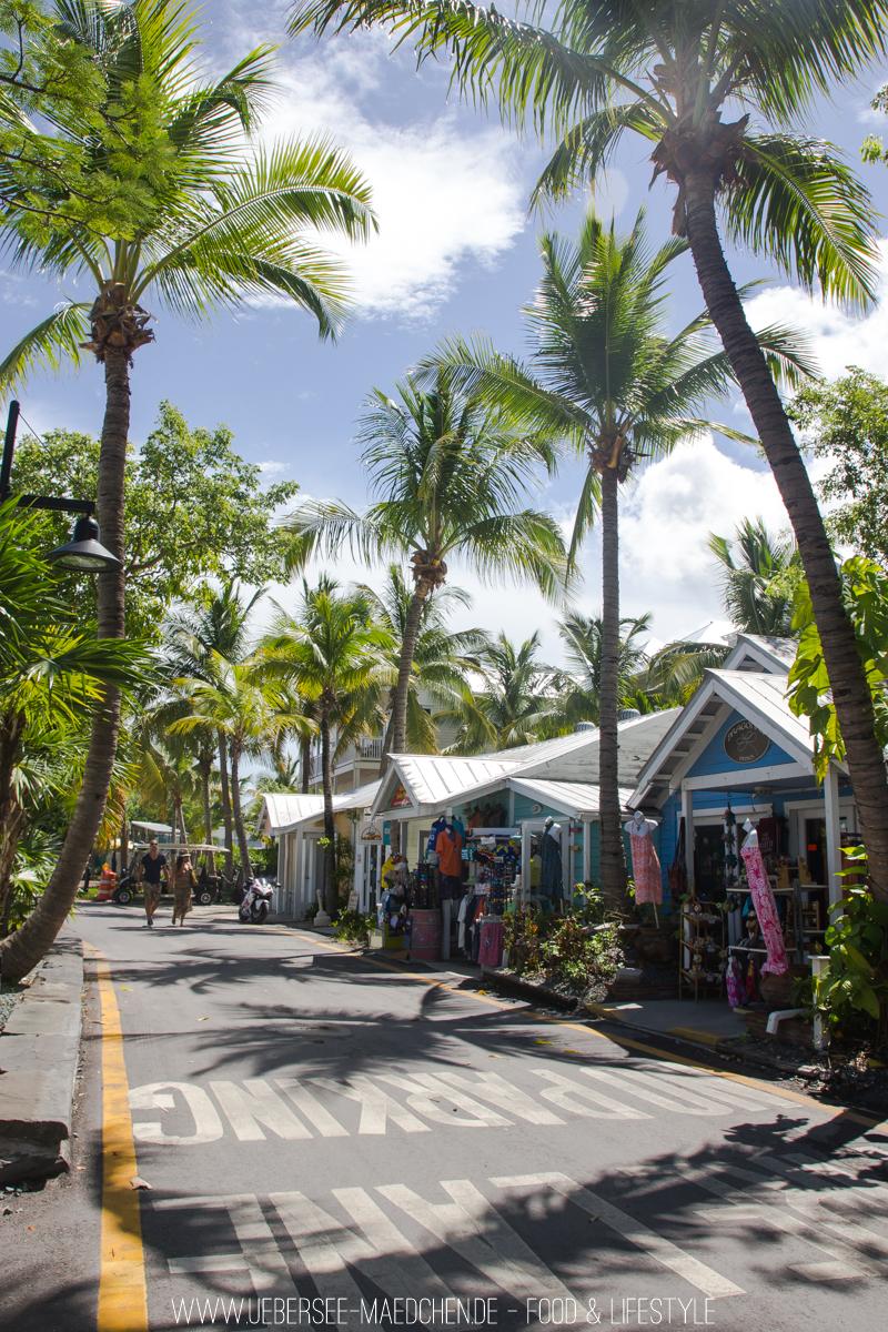 Urlaub auf Key West an der Ostküste der USA