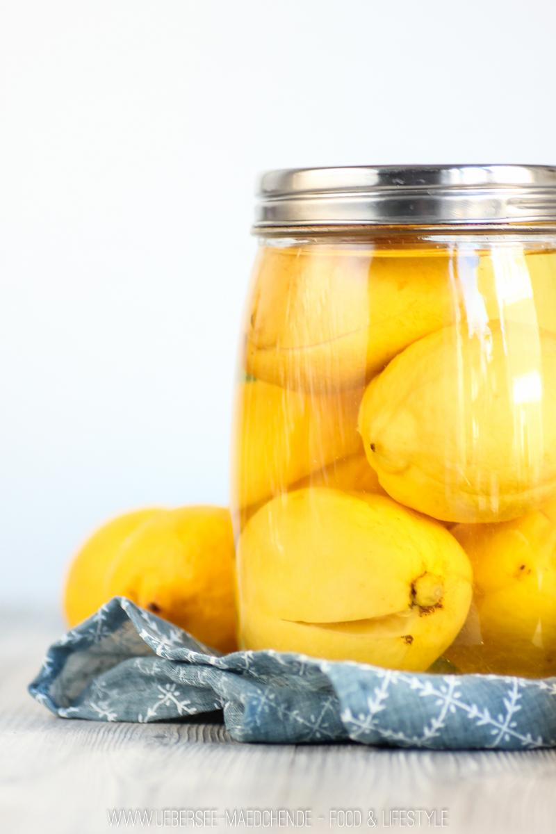 Salzzitronen für sommerliches Grillen vorbereiten Rezept vom ÜberSee-Mädchen der Foodblog vom Bodensee Überlingen