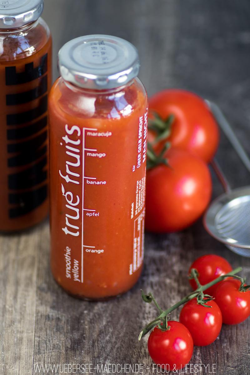 Tomatenketchup Barbecuesauce selbstgemacht zum Grillen Rezept von ÜberSee-Mädchen Foodblog vom Bodensee Überlingen