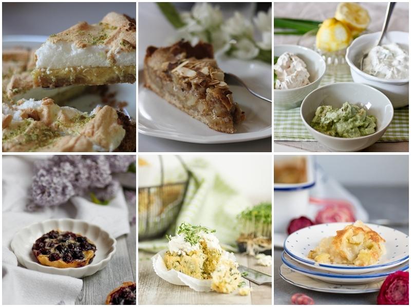 Foodphotographie vom ÜberSee-Mädchen Foodblog Bodensee Überlingen: Bilder von 2012 bis heute