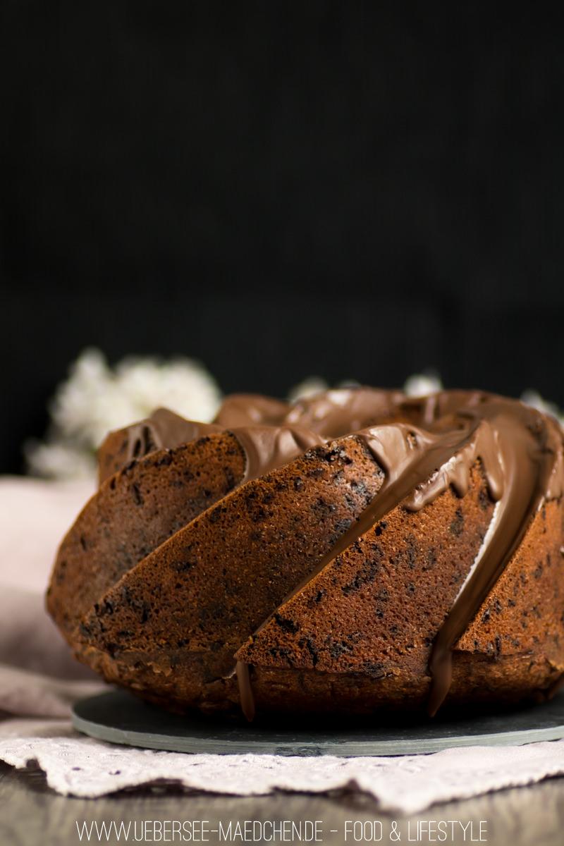 Rotweinkuchen nach Rezept meiner Oma Familienrezept mit Schokolade von ÜberSee-Mädchen Foodblog vom Bodensee Überlingen