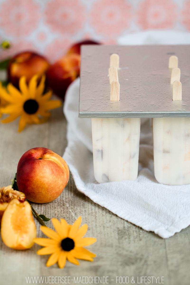 Nektarinen-Popsicle mit Mascarpone von ÜberSee-Mädchen Foodblog vom Bodensee Überlingen