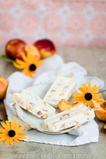 Nektarinen-Mascarpone-Eis in Popsicle-Form von ÜberSee-Mädchen Foodblog vom Bodensee Überlingen(1)