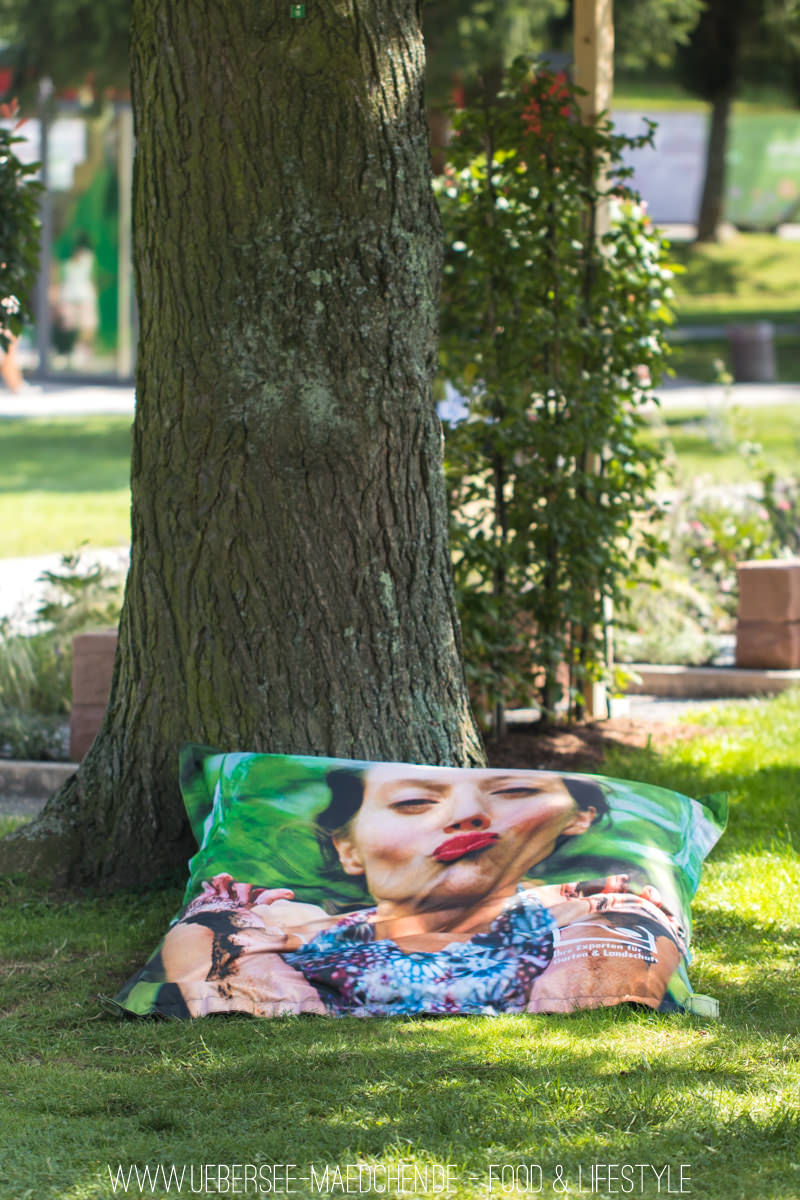 LGS Landesgartenschau Bad Herrenab Bilder eines Ausflugs von ÜberSee-Mädchen Foodblog vom Bodensee Überlingen