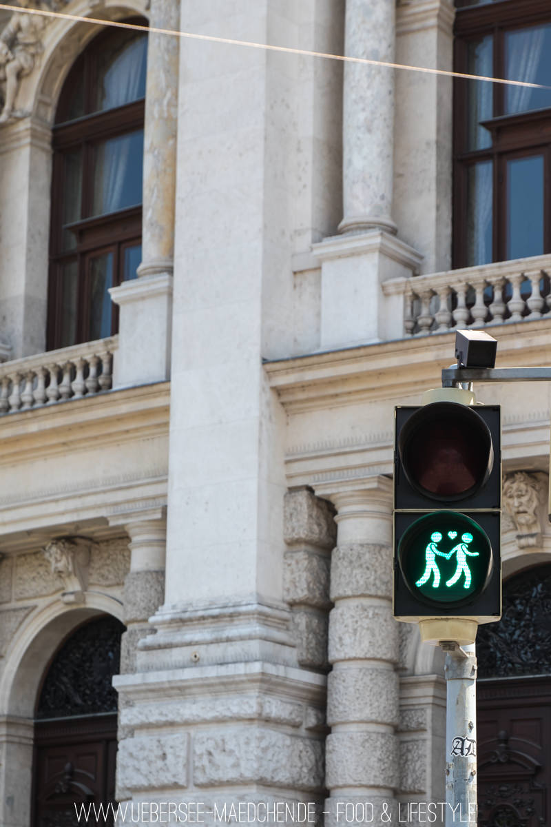 Travel-Guide für Wien österreichische Hauptstadt Vienna mit Tipps für Alltag, Essen und Sehenswürdigkeiten von ÜberSee-Mädchen der Fooblog vom Bodensee Überlingen