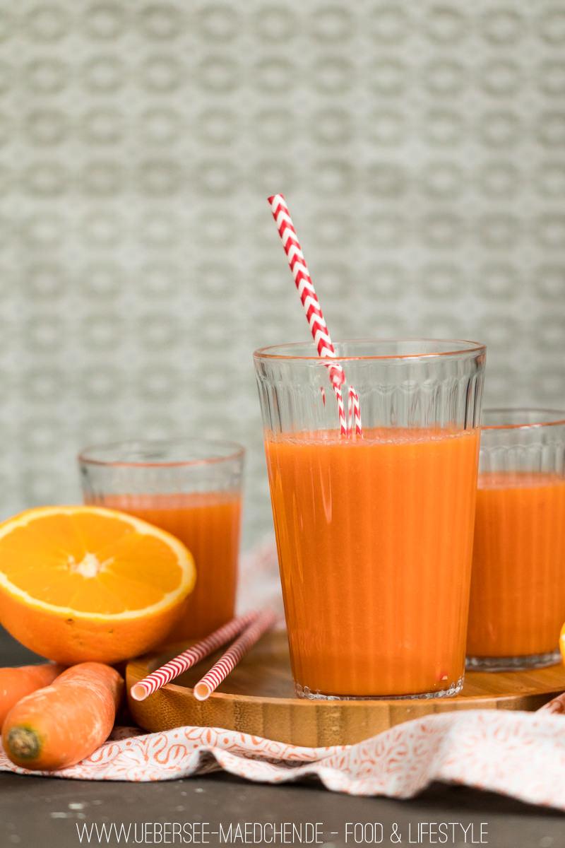 ace smoothie mit karotten apfel und orangen bersee m dchen. Black Bedroom Furniture Sets. Home Design Ideas